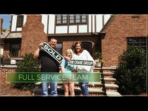 Meet the Kim Crane Group-#1 Real Estate team on Cleveland