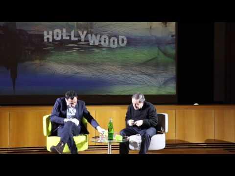 """""""300 Worte Deutsch"""" - Incontro con il regista Züli Aldag"""