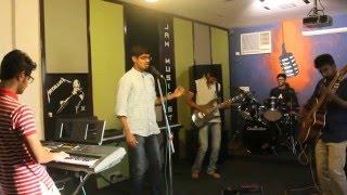 JHOOM JHOOM JHOOM BABA Cover | Bollywood Retro Rock | KalaDnya The Band | Jamming Sessions |