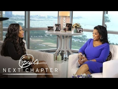 "Jennifer Hudson on Being a ""Big Girl"" in Hollywood 