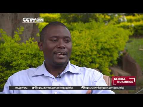 Entrepreneur uses bamboo to create furniture and jobs in Malawi