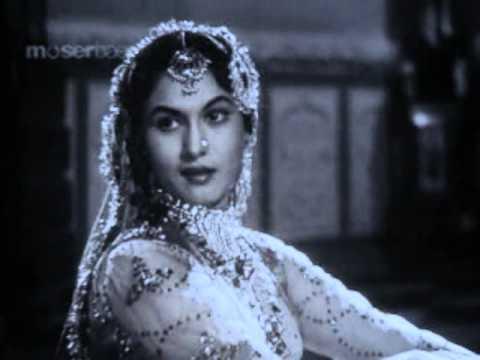 Tum tau pyar ho sajna | Sehra 1963 | Lata Mangeshkar | Somewhere in time