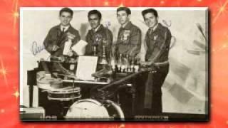 Enrique Guzmán - Pensaba En Ti (Con Los Teen Tops)