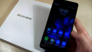 Обзор Blackview Omega Pro 4G