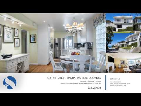 Shorewood Living | Manhattan Beach Homes for Sale — 7.2.15