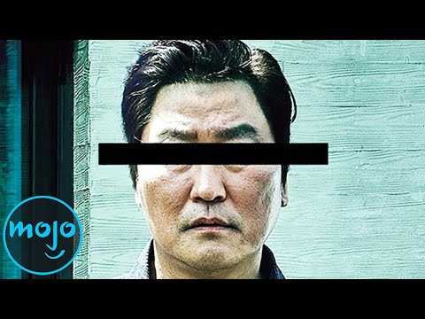 Top 10 Reasons Why Parasite Is The Best Movie Of The Year