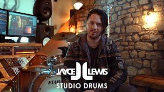 FL STUDIO CONTENT | Jayce Lewis Studio Drum Tracks