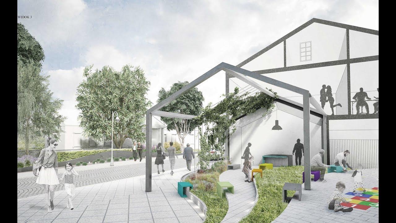 Bodzentyńska w oczach architektów – ITV Kielce