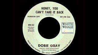 Dobie Gray - Honey, You Can