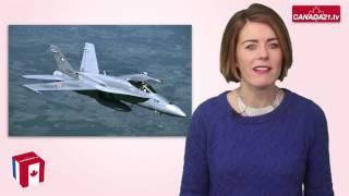 Dassault Aviation  veut vendre ses Rafales au Canada