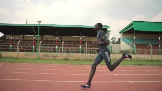 #GoodBreakfastChallenge with David Rudisha
