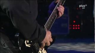Slayer - Beauty Through Order at Rock Am Ring 2010
