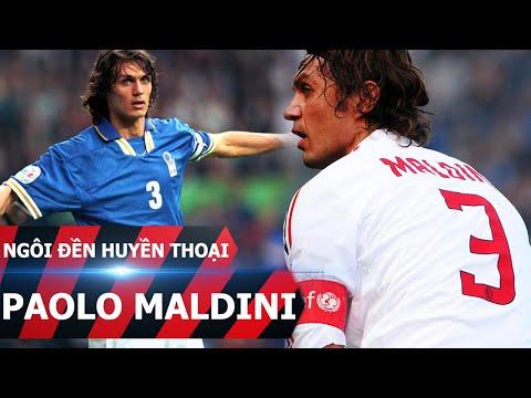 Ngôi đền huyền thoại | Paolo Maldini