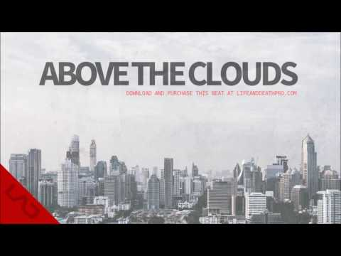 Above The Clouds  Chill Gangstarr Guru Type Hip Hop Beat Instrumental