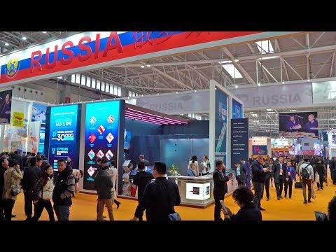 China Fisheries & SeaFood Expo 2018