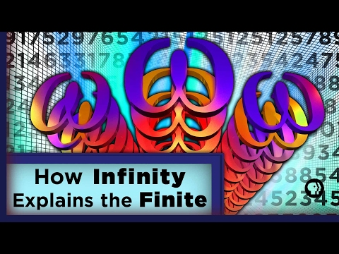 How Infinity Explains the Finite | Infinite Series