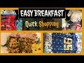 PAKISTANI VLOG || Easy Breakfast || Quick Shopping || PAKISTANI YOUTUBER ||