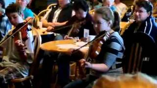 Buddy MacMaster School of Fiddling Jam Session 1 Thumbnail