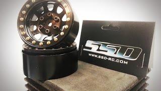 Axial SCX10 Deadbolt - Beadlocks - $50 Budget Build - Week 4