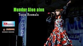 Mundur Alon Alon TASYA ROSMALA Nirwana Comeback Mojosari Expo 2019