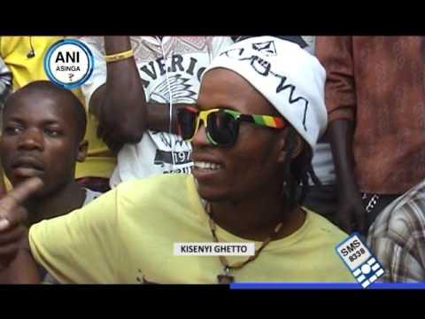 Ani Asinga: Kisenyi Ghetto ne Kamwokya Ghetto eriwa esinga? Part B