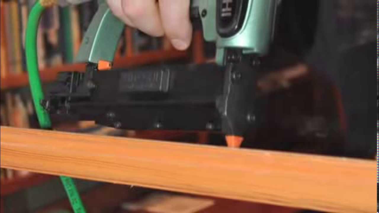 hitachi 138in 23 gauge micro pin nailer np35a