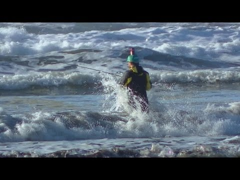 WA Fish Quest EP 8: Redtail Surfperch