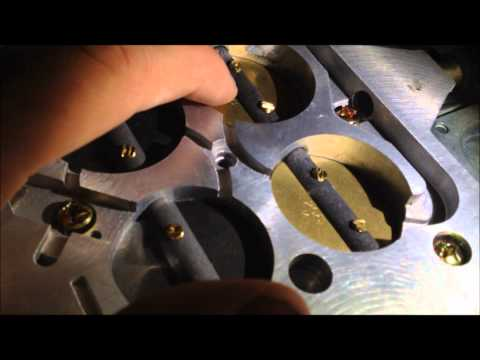 Holley Carb - Setting Idle Speed Correctly