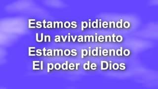 Si el Espíritu de Dios se mueve en mi / Santo, Santo, Santo - Alabanzas Del Pueblo