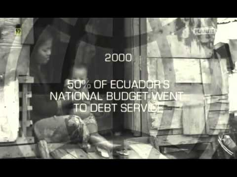 Zeitgeist cz.2 - Adendum - Pieniądz rządzi światem 2008 [Lektor PL]