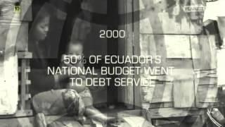 Zeitgeist cz.2 - Adendum - Pieniądz rządzi światem 2008 [Lektor PL] ALTER24.pl