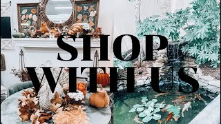 SHOP WITH US | HOBBY LOBBY & HOME GOODS | SURPRISE STORES