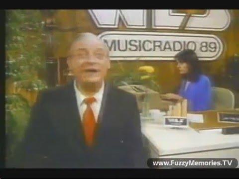 WLS Musicradio 89 - Rodney Dangerfield & Larry Lujack (1981)