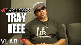 Tray Deee on Chi Ali Murder: I Would Have Killed Over Words 15 Years Ago (Flashback)