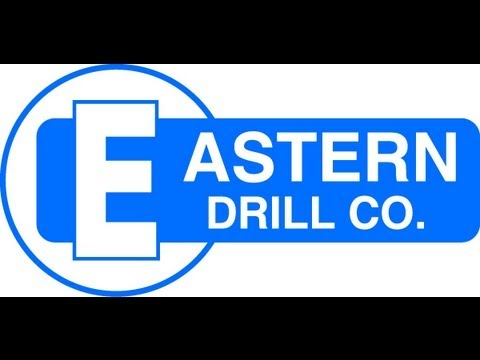 Eastern Drill Company - Hydrofracturing Water Wells