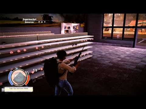 State of Decay: ep64. (PC) (full release version)