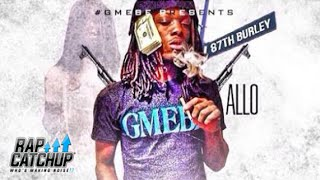 GMEBE Allo - Gang Like Us (ft. Lil Chief Dinero & Jp Armani) [Prod. By @JDOnThaTrack]