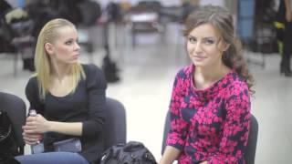 Винницкие дни моды 2013 Blagi клип