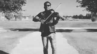 @demola violinist