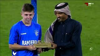 AWARDS CEREMONY - ALKASS INTERNATIONAL CUP 2019