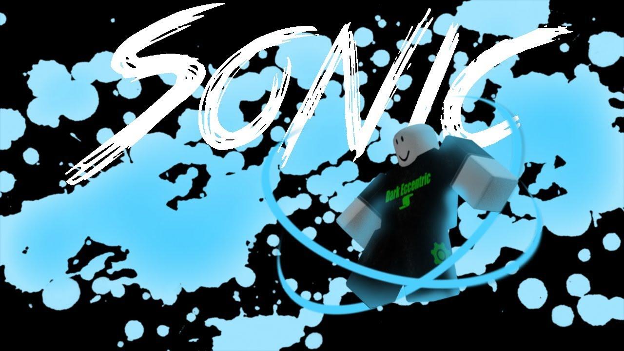 Roblox Script Showcase Episode 1173 Super Sonic Running Youtube