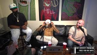 A$AP Rocky Is Free | The Joe Budden Podcast