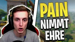 PAIN Honors Opponents! | RazZzero0o finds bug in the game! | Fortnite Highlights English