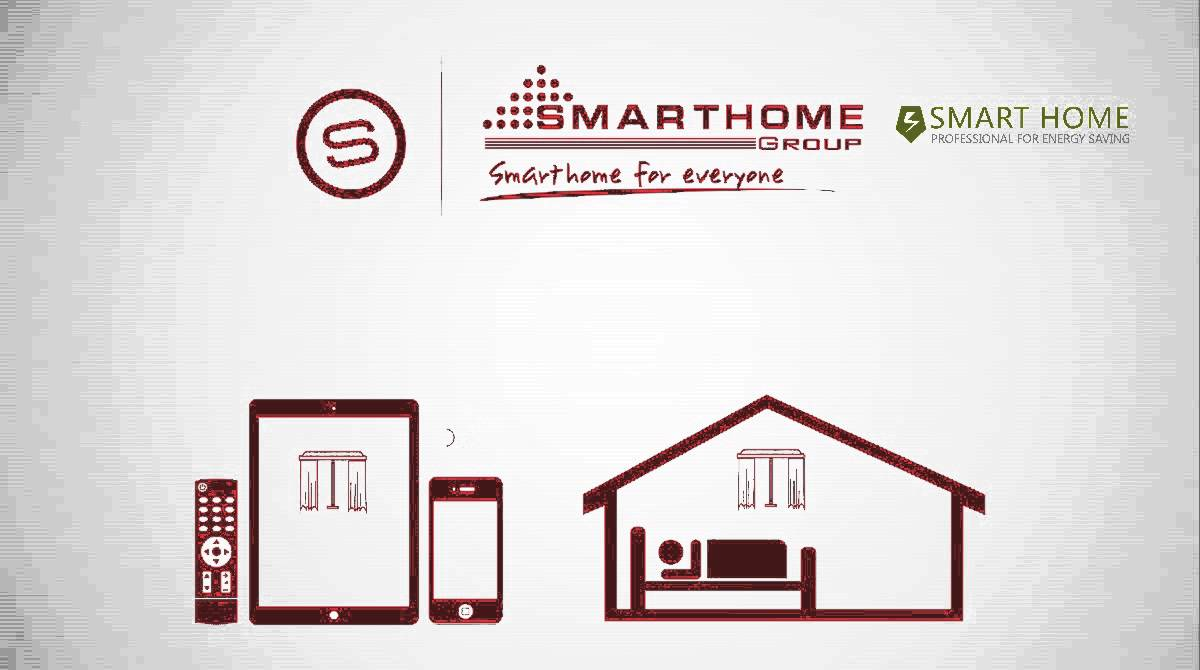smart bus g4 home automation system how it works youtube. Black Bedroom Furniture Sets. Home Design Ideas