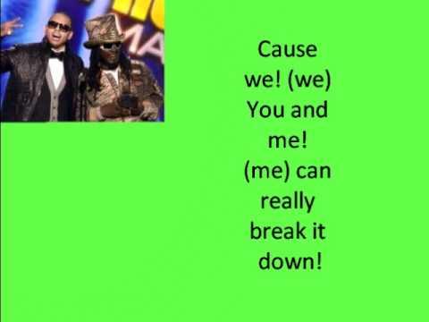 Freeze lyrics T-pain Ft. Chris Brown (Remix) Free Download!