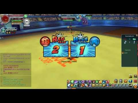 DBO Dragon175PL VS Yanek CC walki.avi