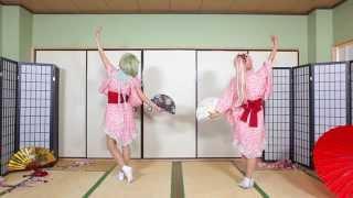 北海道では桜が満開です(多分) 振り付け参考:http://www.nicovideo.j...