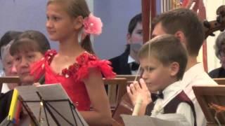 Й.Гайдн. Детская симфония игрушек. Joseph Haydn. Toy Symphony. Kindersinfonie.