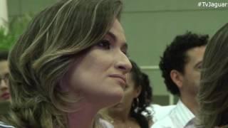 Belarmino Duarte Secretário de Educação avalia a grande que é o IFCE Limoeiro