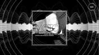 """MOTOR feat Billie Ray Martin """"Hyper Lust"""" (Pfirter Remix) [CLRX2]"""